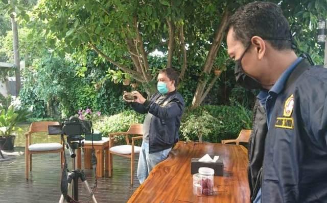 Jasa Buat Video Bandung Katalisnet